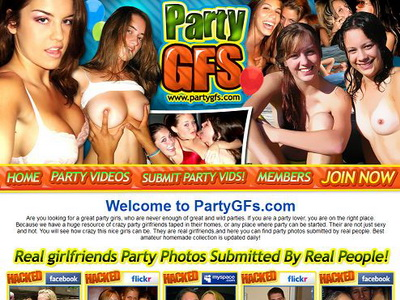 Party GFs
