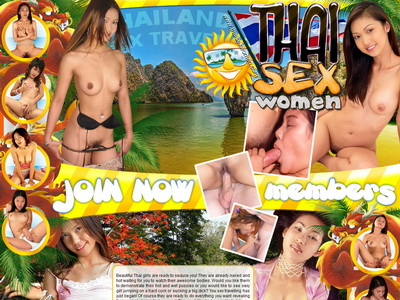 Thai Sex Women
